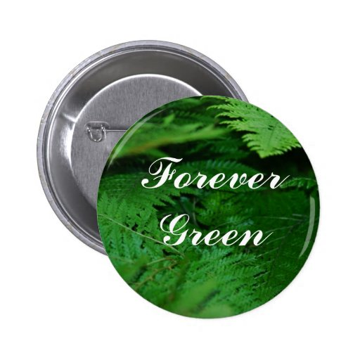 Forever Green Button