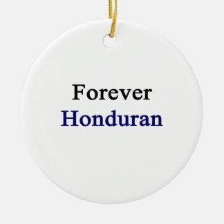 Forever Honduran Ornaments