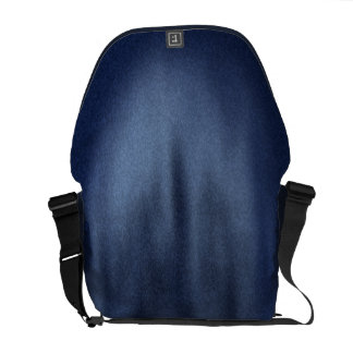 Forever in Blue Jeans Messenger Bags