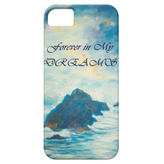 forever in my dreams iPhone 5 cover