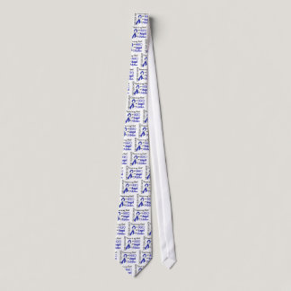 Forever In My Heart Mother Colon Cancer Neck Tie