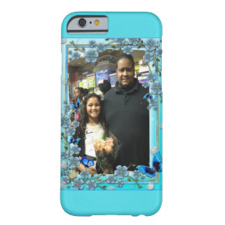 Forever In Our Hearts Raymond Sierra Bermudez Case Barely There iPhone 6 Case