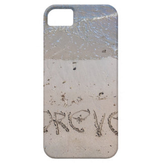 Forever In The Sand iPhone SE/5/5s Case