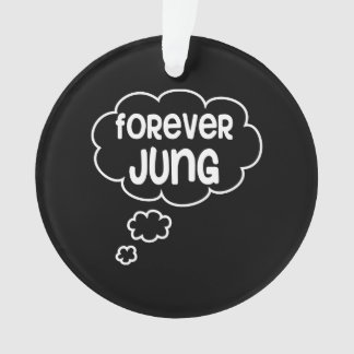 Forever Jung Ornament