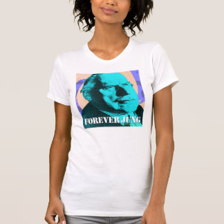 """""""Forever Jung"""" T-Shirt"""