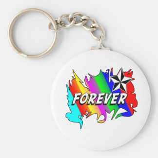 FOREVER KEYCHAINS