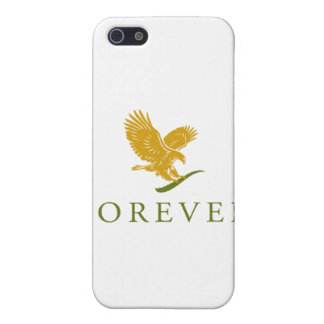 Forever Living Phone Case iPhone 5/5S Cases