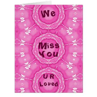 Forever Love,Always Loved_ Card