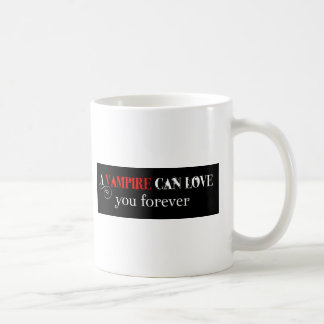 Forever Love Coffee Mug