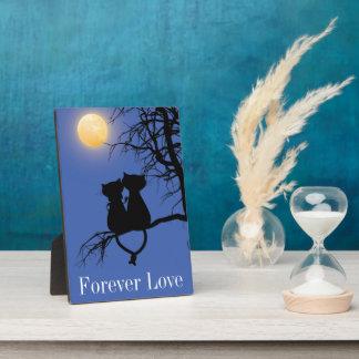 Forever Love Gift Plaque