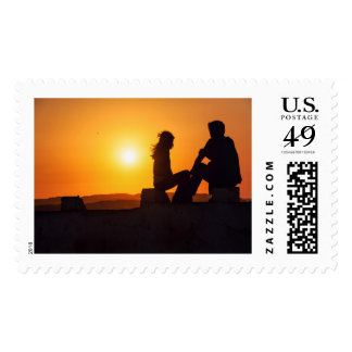 Forever Love Joy Friendship Forever Young Stamps