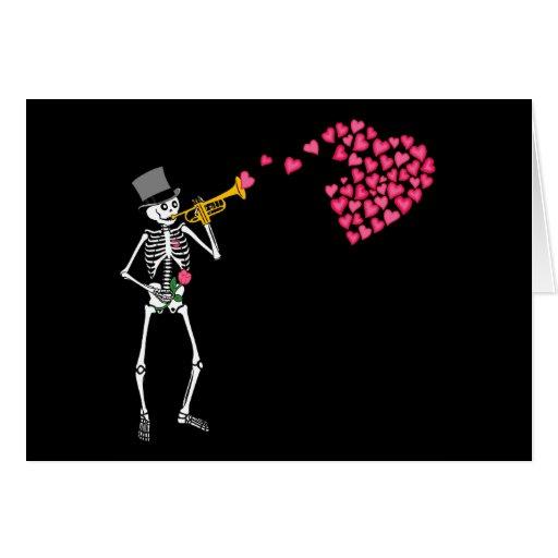 Forever Love Song Card