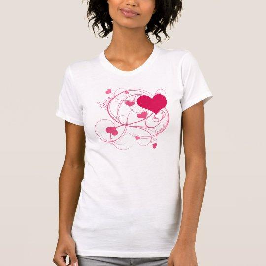 forever love T-Shirt