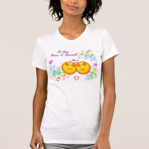 Forever Love_ T-Shirt