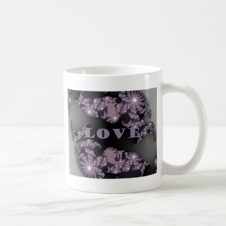 Forever  Love Yours Coffee Mug