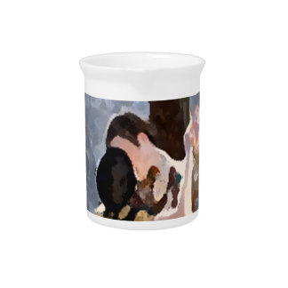Forever Lovers Pitcher
