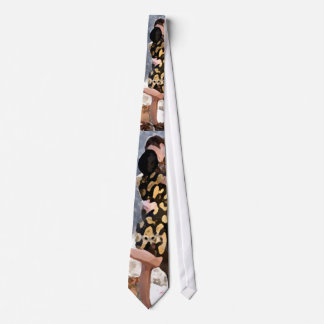"""Forever Lovers"" Tie"