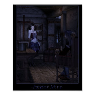 Forever Mine Posters