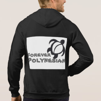Forever Polynesian Hoodie