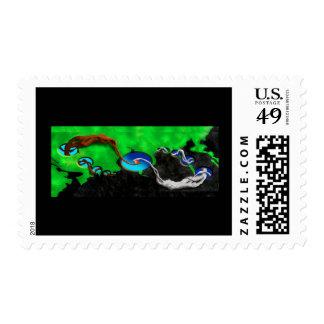 Forever Postage Stamp