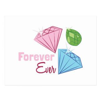Forever Postcard