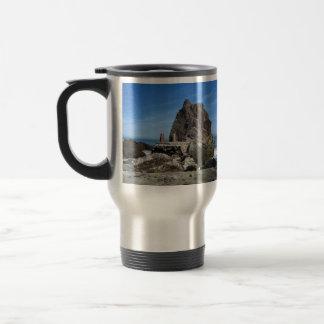 Forever Rock 15 Oz Stainless Steel Travel Mug