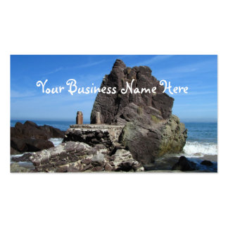 Forever Rock Double-Sided Standard Business Cards (Pack Of 100)