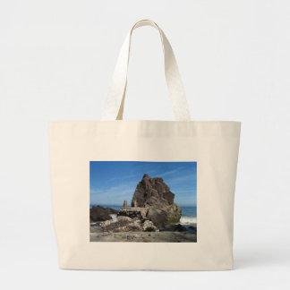 Forever Rock Jumbo Tote Bag