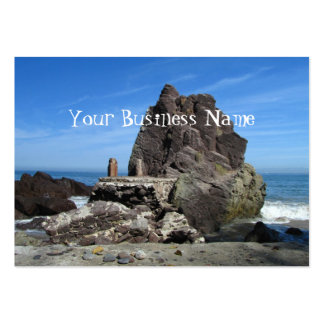 Forever Rock Large Business Cards (Pack Of 100)