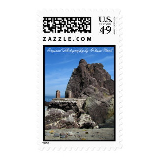 Forever Rock; Mailing Necessities Postage Stamps