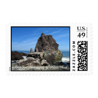 Forever Rock; Mailing Necessities Stamp
