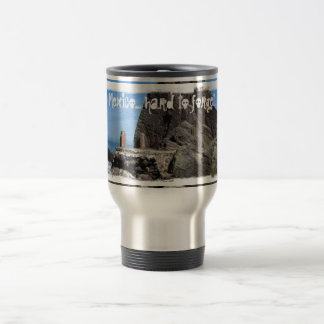 Forever Rock; Mexico Souvenir 15 Oz Stainless Steel Travel Mug