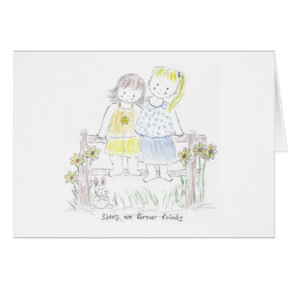 Forever_sisters Card