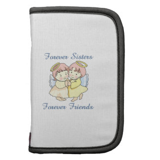 FOREVER SISTERS ORGANIZER