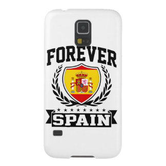 Forever Spain Case For Galaxy S5