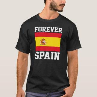 Forever Spain Dark T-Shirt