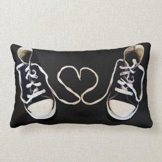Forever Together custom throw pillow