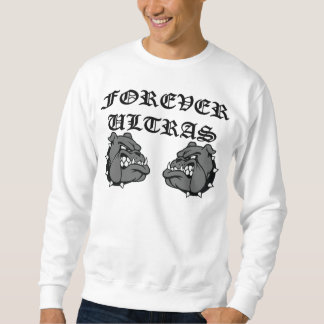 Forever Ultras Pullover Sweatshirts