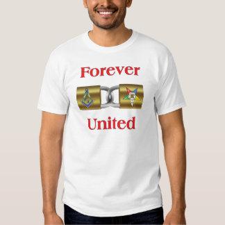 Forever United T Shirt
