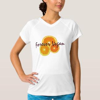 Forever Vegan Orange Slices T-Shirt