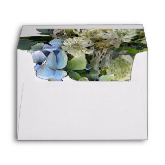 """""""Forever"""" Wedding Collection Envelope"""