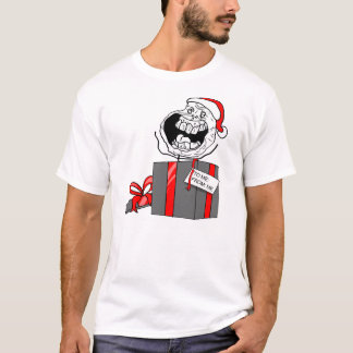 Forever Xmas T-Shirt