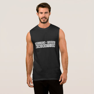 Forever Young Generation Sleeveless Shirt