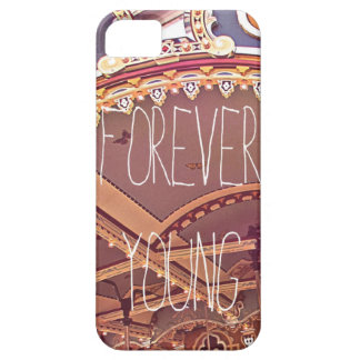 Forever young iPhone SE/5/5s case
