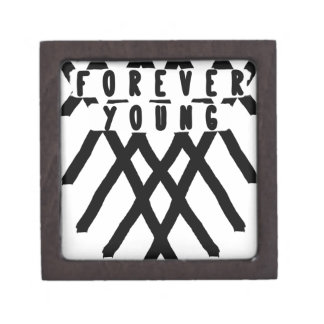 forever young premium jewelry box