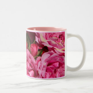Forever Yours_ Two-Tone Coffee Mug