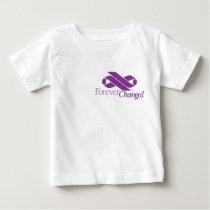 ForeverChanged kids t-shirt