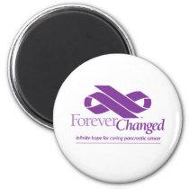 ForeverChanged Magnet