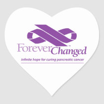 ForeverChanged stickers
