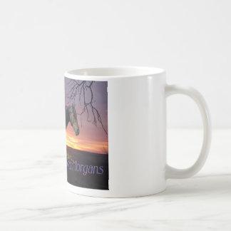 ForeverMorgans Bright Future Morgan Horse Coffee Mug